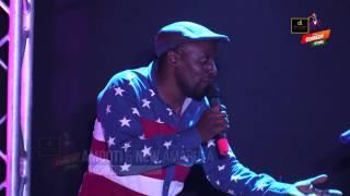 Alex Muhangi Comedy Jan 2017 - Amooti