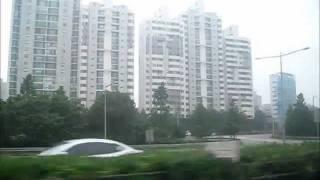ハンバートハンバートの「旅の終わり」をソウルの車窓を背景に The End ...