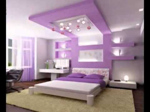 Tween Girl Bedroom Decorating Ideas - Youtube