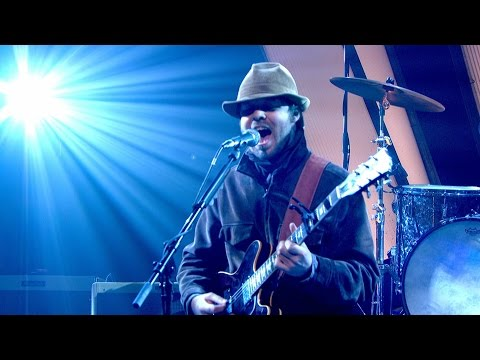 The Coral - Miss Fortune - Later… with Jools Holland - BBC Two