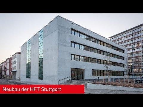 Innenarchitektur Hft Stuttgart neubau der hft stuttgart bau 8