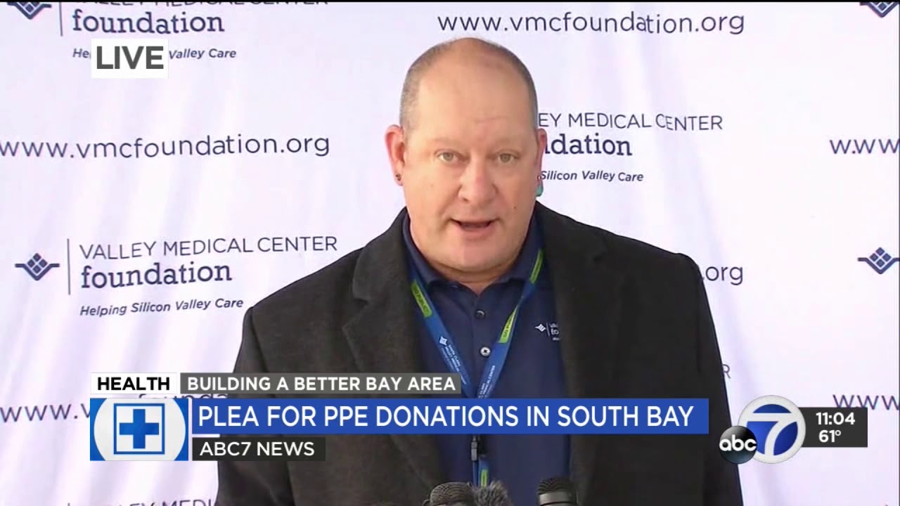Valley Medical Center Foundation Needs Your Help
