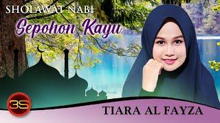 Tiara Al-Fayza - Sepohon Kayu [ Official Music Video ]