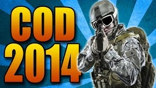 Call of Duty 2014: Blacksmith Reveal in a Few Days! (New COD Teaser Imminent)