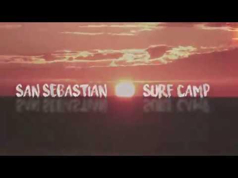 Stoke Travel San Sebastian Surf Camp & Van Surfari 2017