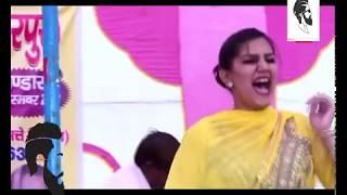 Sapna Chaudhary  NAAS HOGA  Thullo ki pitae Funny video
