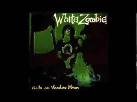 White Zombie - Gods on Voodoo Moon ep (1985)