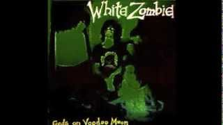 White Zombie - Gods on Voodoo Moon ep (1985)