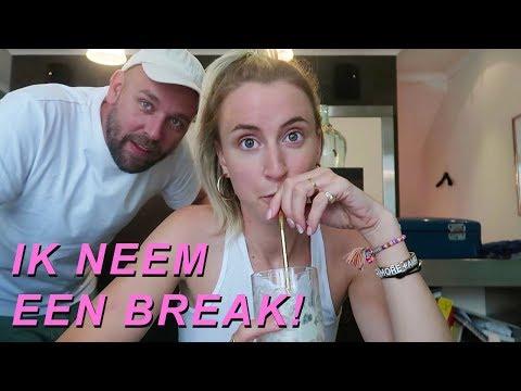 HOE HET MET MIJ GAAT - Vlog 351 - Queen of Jet Lags
