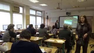 Мастер-класс «Перевернутый класс в профильном обучении физике (10 класс)