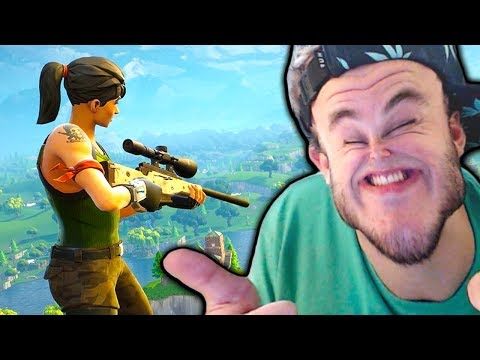 FaZe Booce plays Fortnite!