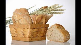 День хлеба  Хлеб всему голова.