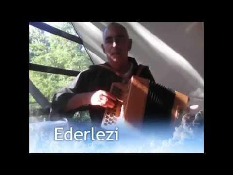 Ederlezi accordeon diatonique