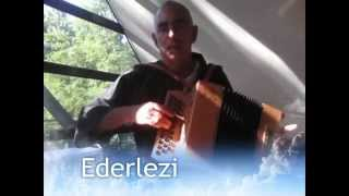 Ederlezi accordeon diatonique