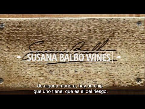Susana Balbo Wines: El emprendedor no teme al riesgo