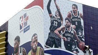 """时事大家谈:NBA事件持续延烧,南方公园""""反讽道歉"""",美中开打""""文化战""""?"""