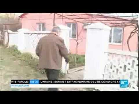 A Zaporizhia les habitants sont russophone mais pas forcément russophiles. Sommet des chefs d'États.