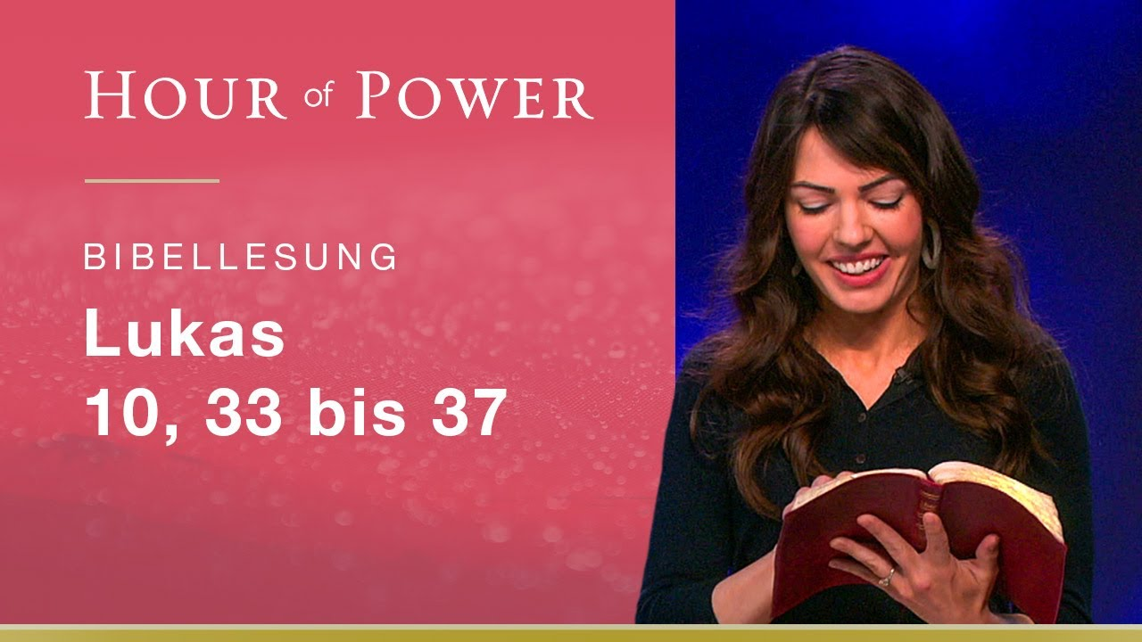 Bibellesung