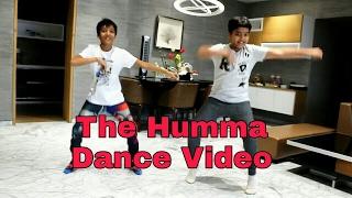 Dance Video The Humma Song – Ok Jaanu  Shraddha Kapoor  Aditya Roy Kapur . Rahman, Badshah,