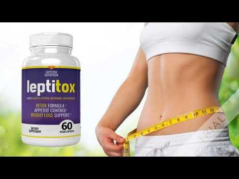 Leptitox Nutrition:- Cost, Benefits,WeightLoss, Is Safe Or Not?