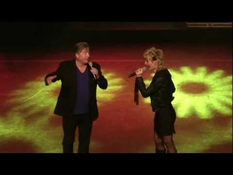 Jan & Anny (ex BZN) - Waltzing Maria (10) (hd-video)