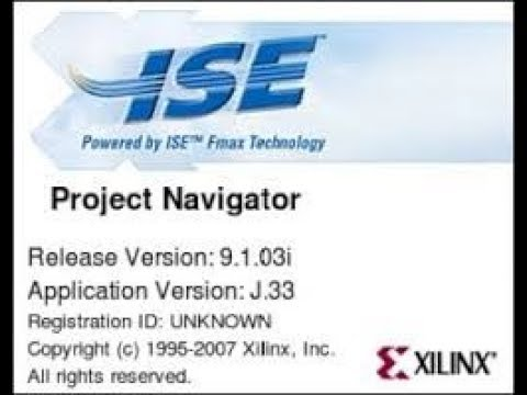 xilinx ise 9.1 i software free download for windows 7