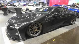 Lexus LC 500  JP Performance  Essen Motor Show 2018