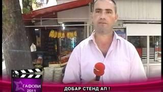 TV STAR GAFOVI 2012   DOBAR STEND AP