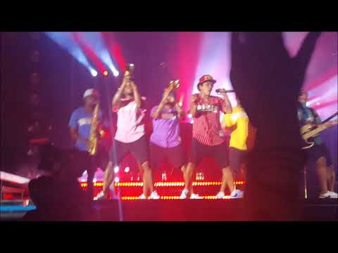 Music Midtown- Bruno Mars