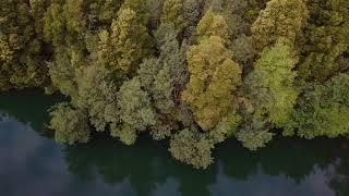 Nas margens do Rio Cávado