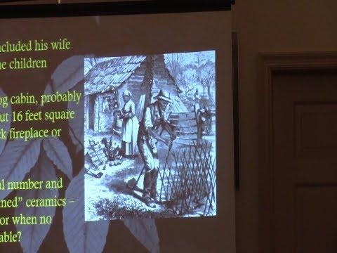 Black History Month Lesson At Zwaanendael Museum