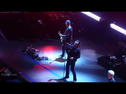 U2 Zoo Station, Manchester 2018-10-19 - U2gigs.com