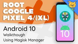 How to Root Google Pixel 4 & 4 XL on Android 10 [Walkthrough] cмотреть видео онлайн бесплатно в высоком качестве - HDVIDEO