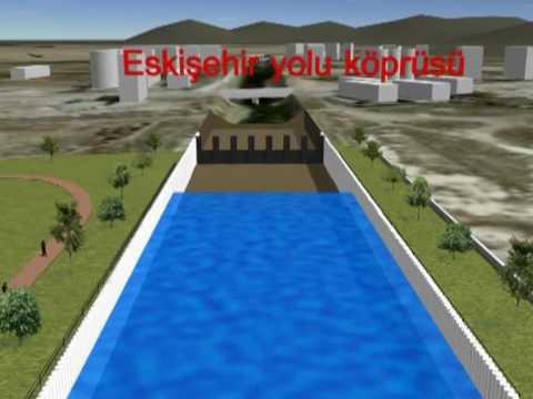 Afyon akarçay ıslah projesi