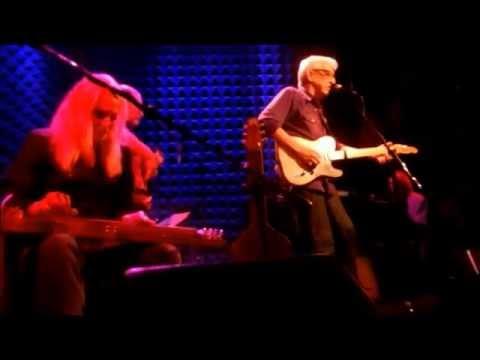 Bill Kirchen & Texicali - Get A Little Goner