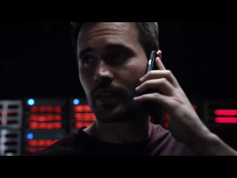 Agents of SHIELD s03e09 - Coulson kidnaps Ward's brother