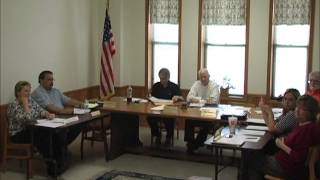 Board Meeting 05-05-14