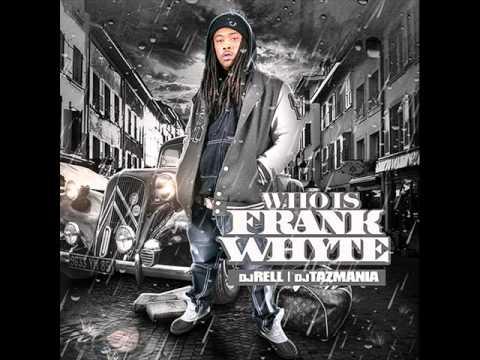"Frank White ""Move Around"" Feat. Future"