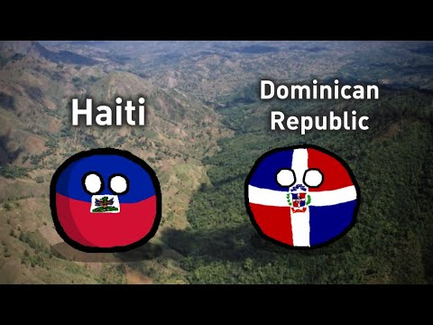 Haiti and Dominican Republic: Two Worlds on One Island