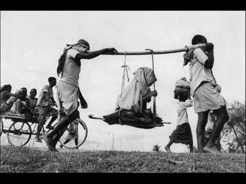 Must Watch Rare pics Partition of India-Pakistan That Will make  u CRY.