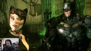 Batman: Arkham Knight #37 – No More Games