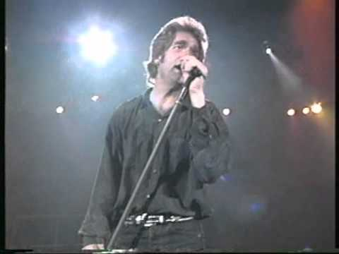 Huey Lewis & The News - Couple Days Off (Live Japan Tour 1992)