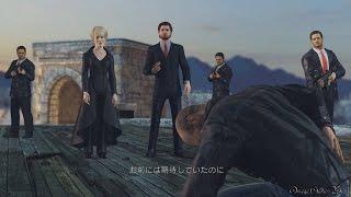 【PS4】アンチャーテッド3 砂漠に眠るアトランティス - #11 Chapter 9 混乱の始まり・後編(100%宝物 PRO)