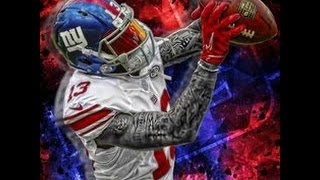 "Odell Beckham Jr. - ""Timmy Turner"" Mix"