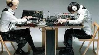 フロッピー バイク Deus ex machina (2009.09.16) [ Album ] Tracklist:...