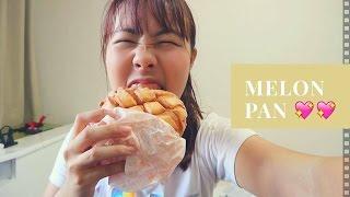 Japanese Residence Card, Bike, and Melon Pan! [Japan Study Abroad Vlog]