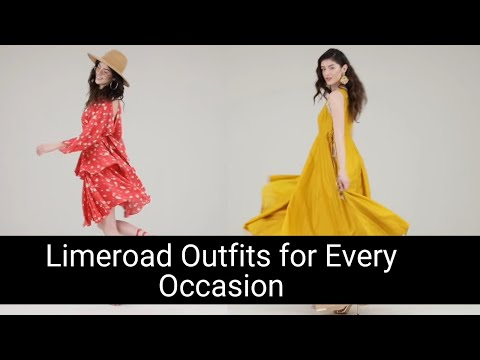 LimeRoad Men & Women Shopping