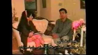مصاحبه   احمد رضایی ,  پسر محسن رضایی  پیش از قتل وی  در دوبی