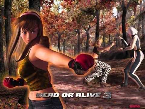 Dead or Alive 3 - Deep Impact