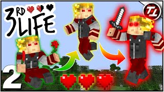 3rd Life 2  - Pants Swappers and Team Castle